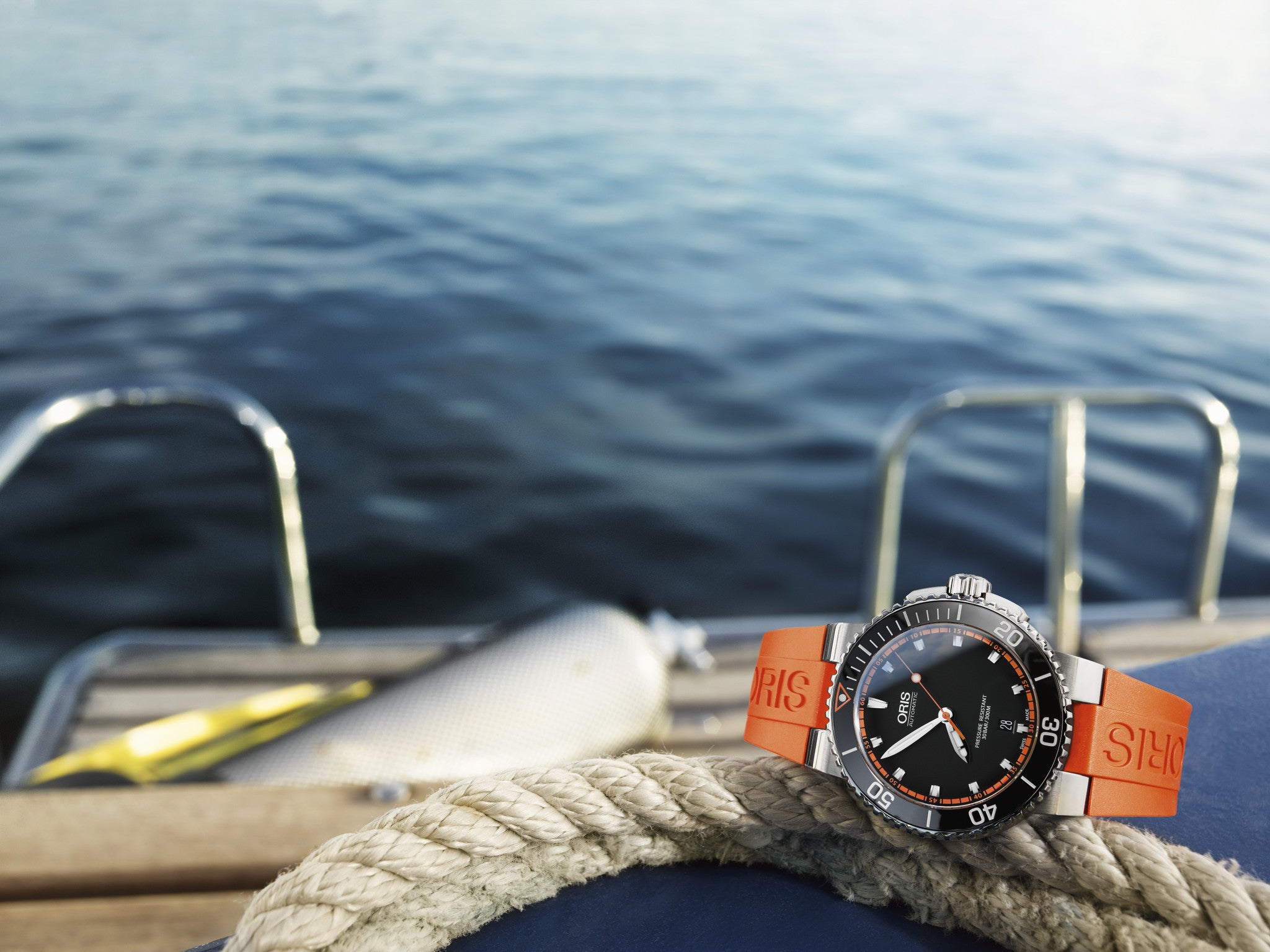 Why You Should Buy an Oris Watch.