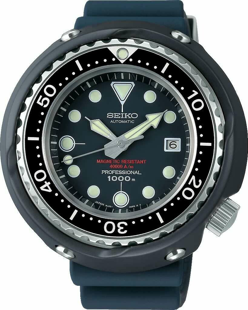 The 1975Professional Diver's 600m Re-creation