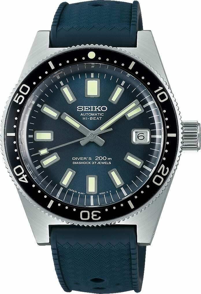 Seiko 55th anniversary Limited Edition SLA037