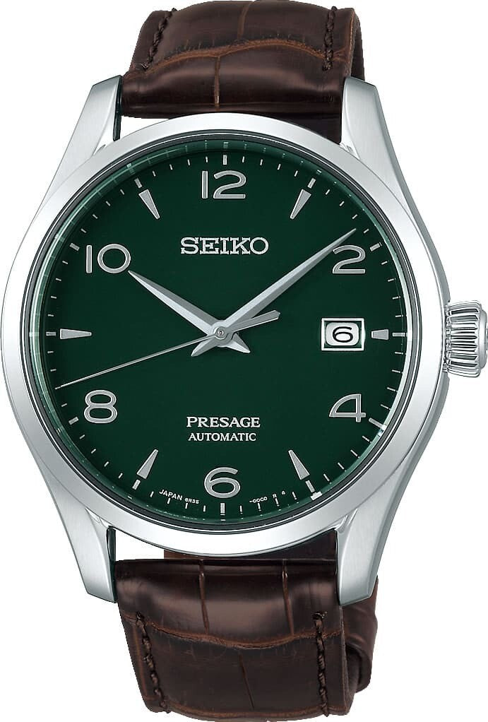 Seiko Presage SPB111 Limited Edition