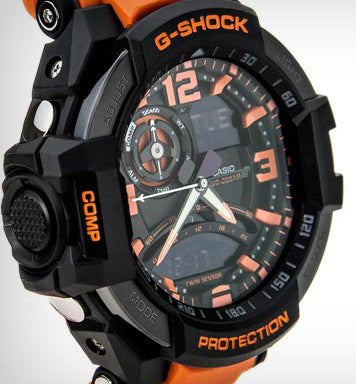 G-Shock Watches: Master Of G