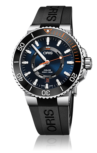 Oris Releasing Limited Edition Staghorn Restoration Watch in September 2017