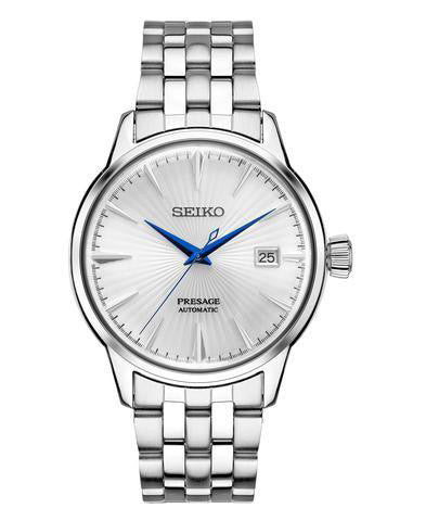 Introducing the Seiko Presage SRPB77