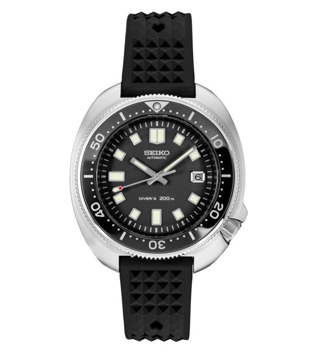 Seiko Prospex SLA033 Limited Edition Captain Willard 1970
