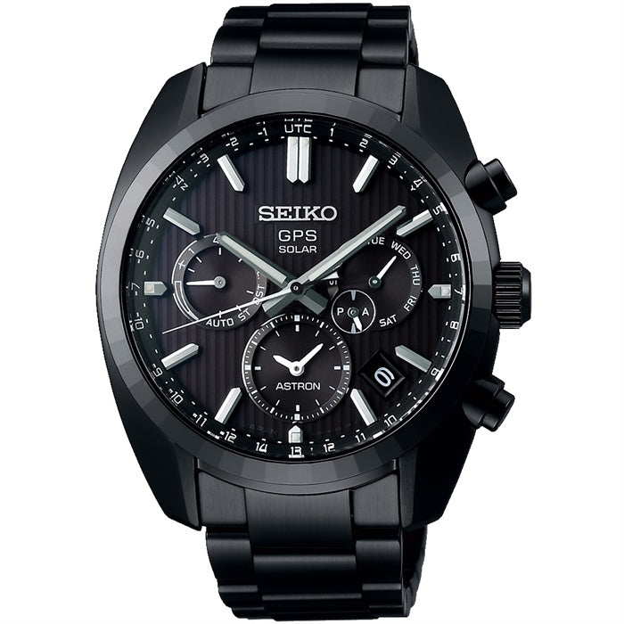 Seiko Astron GPS Solar Limited Edition Watch SSH023