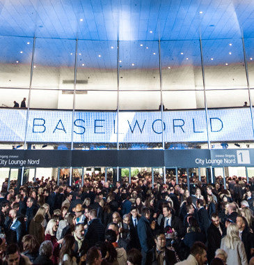 Our Favorite Watches of Baselworld 2017