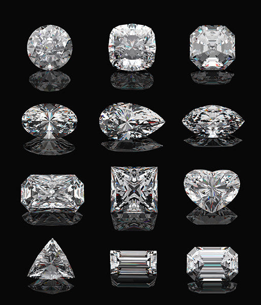 Diamonds: So Much More Than A Birthstone