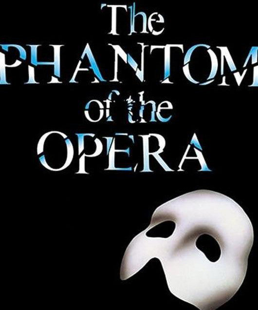 The Phantom of the Opera Haunts the Upper Keys
