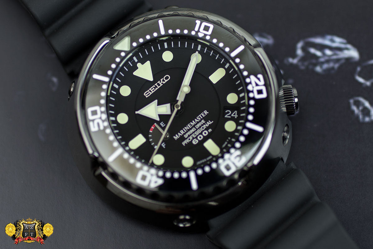 Water Resistance and Watches
