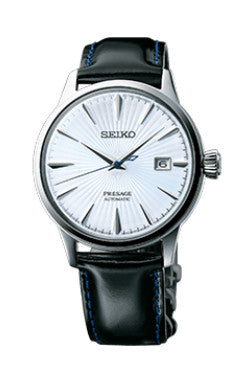 Introducing the Seiko Presage SRPB43