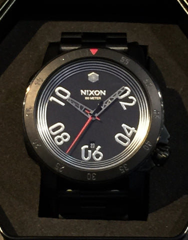 Kylo Ren Watch Nixon Ranger