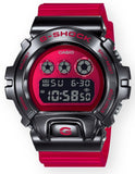 G-Shock GM6900B-4 Limited Edition Red