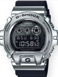 G-Shock GM6900-1 Stainless