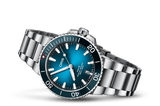 ORIS CLEAN OCEAN Limited Edition Aquis Dive Watch