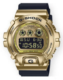 G-Shock GM6900G-9 Goldtone Stainless