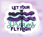 Dreams Fly High