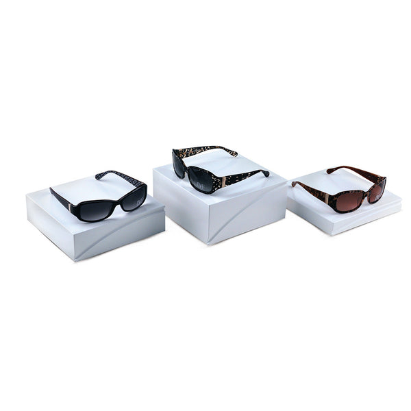 Optical Platforms - Set of 3