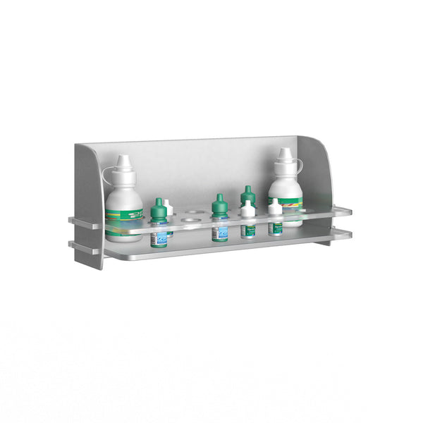 SMART OFFICE Metal Shelf- Drops Holder