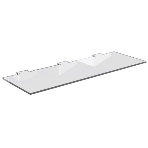 "21"" FLOT™ Triple Shelf"