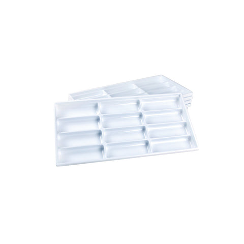 Plastic Frame Tray 12