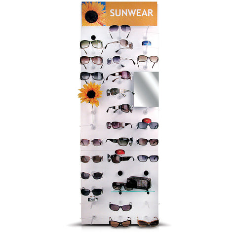 Sun Center VERSA Wall Kit