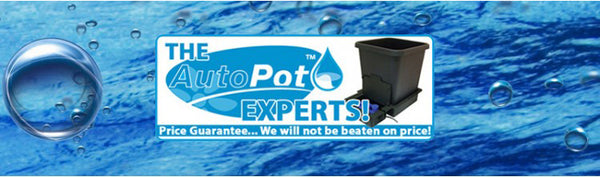 Autopilot Systems at Hydroponics r us