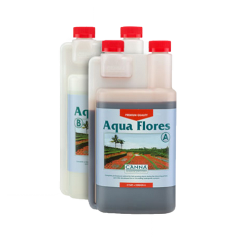 canna aqua flores 1L | Bloom nutirents