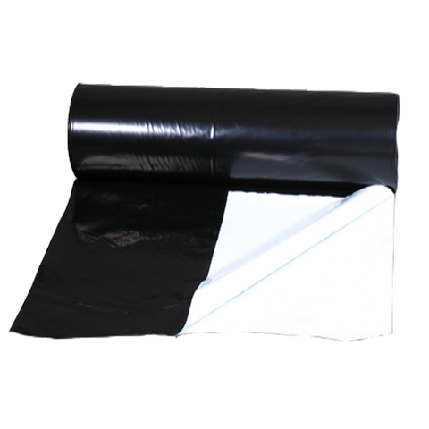 Black - White Grow film 100m