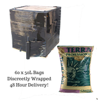 Full Pallet of Canna Terra Professional Plus Soil | Bulk Buy