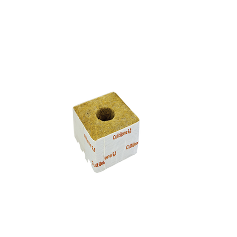 Cultilene 75mm 3inch cube with large hole