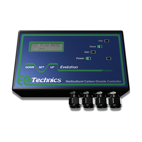 Ecotechnics_Co2_Evolution_Controller