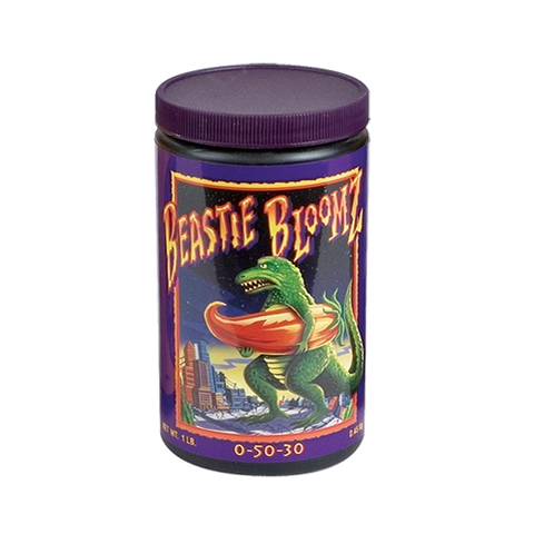 Fox Farm Beastie bloomz | Hydroponics Bloom fertilizer