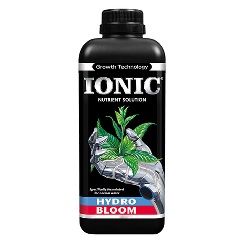 Ionic Hydro Bloom 1L | Hydroponics r us | HULL