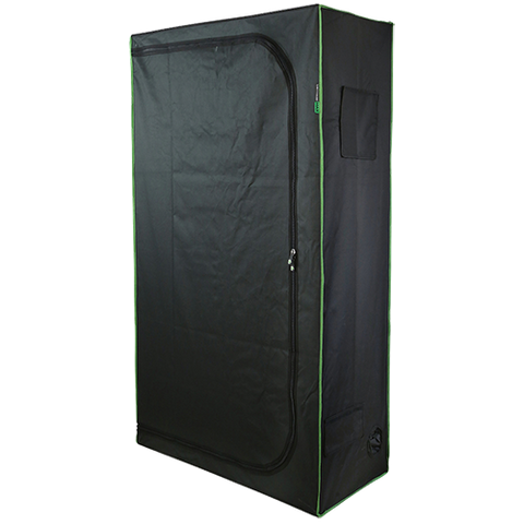 LightHouse Grow Tent 0.5m  sc 1 st  Hull Hydroponics & LightHouse MAX 0.5m grow tent (0.8m x 1m x 1.8m) | Hull Hydro Shop ...