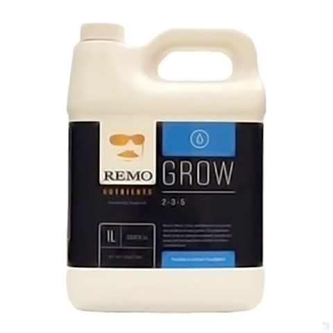 Remo Nutrients Grow | Hydroponics