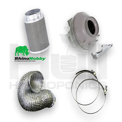 Rhino Hobby fan and filter Kit