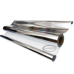 Silver white lightite - reflective sheeting - hydroponics