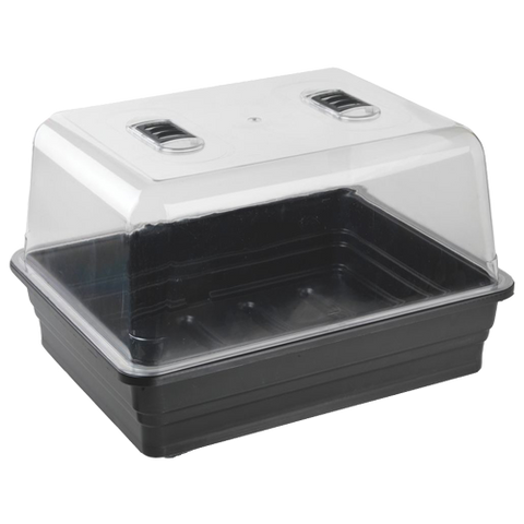Stewart Large Unheated propagator