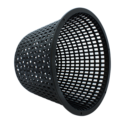 ultra heavy duty net pot 200mm - hull hydroponics