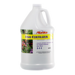 alaska fish fertilizer 4l