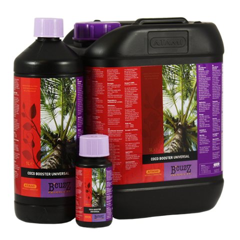 B'Cuzz Coco Booster | Hydroponics r us | Yorkshire Grow shop