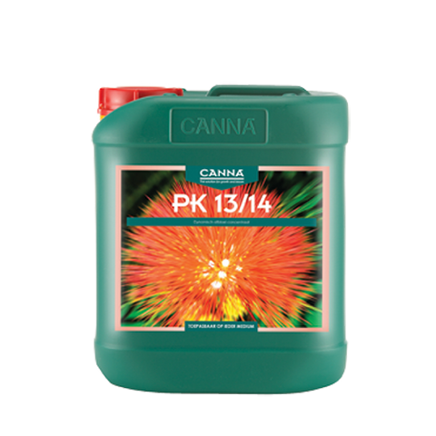 Canna PK 13/14 | Flowering Booster | Hydroponics