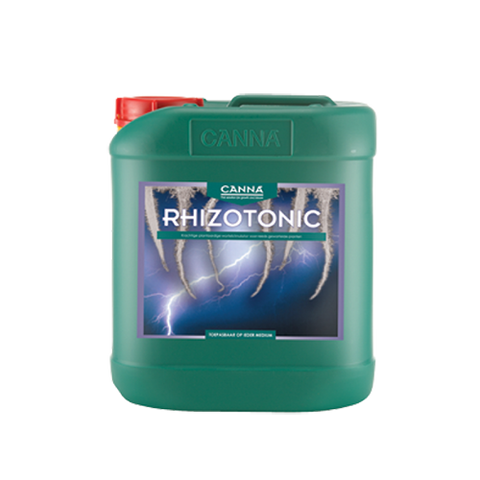 Canna Rhizotonic 5L | Root stimulator