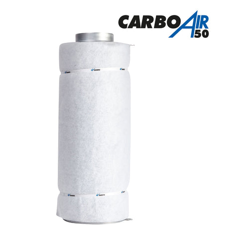 Systemair CarboAir 50 Carbon Filters