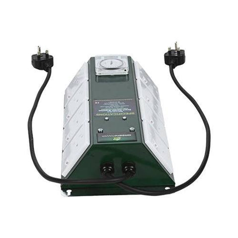 Contactor - Green Power 8 Way Professional Contactor Timer