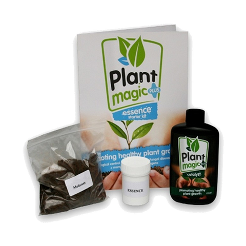 plant magic plus essence starter kit
