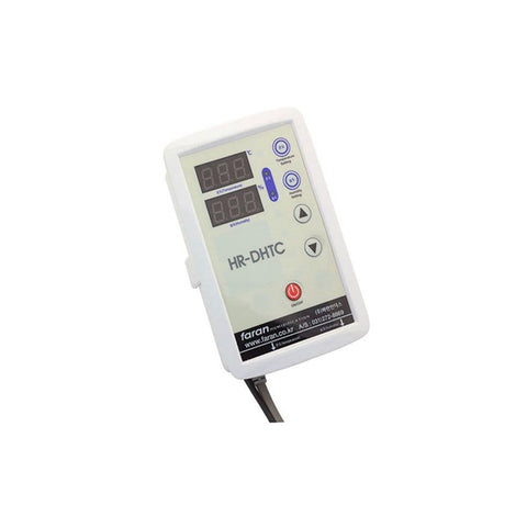 Faran Digital HR-DHTC Hygrostat for HR-15 & HR-50