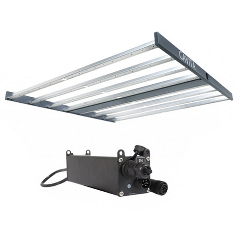 Gavita 1700e LED & E serijos adapteris