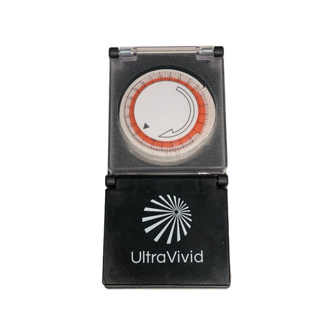 Ultra Vivid Heavy Duty Timer