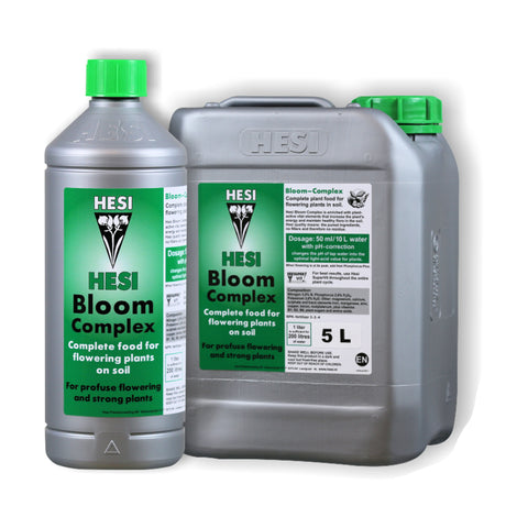 Hesi Bloom Complex 1L 5L